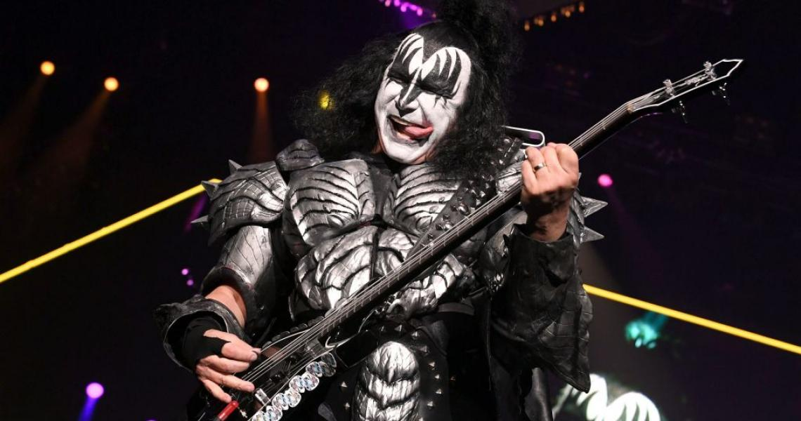Gene Simmons of KISS on Quarantine Complainers: Shut Up and Stay Home | Classic Rockers
